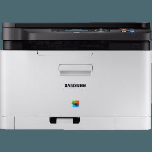 Samsung Xpress SL-C480W Color Laser Multifunction Printer