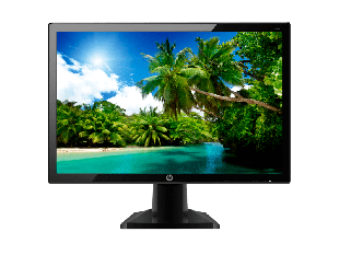 HP 20kd 19.5-inch Monitor