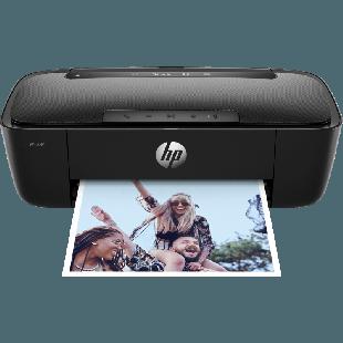 HP AMP 120 Printer