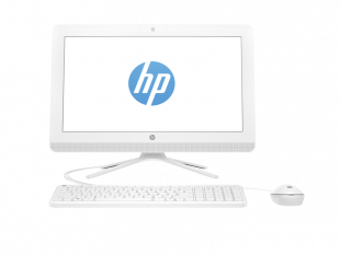 HP All-in-One - 20-c306l