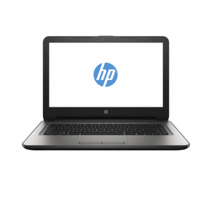 HP Notebook - 14-am002tu