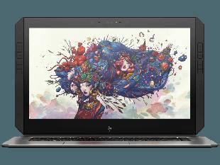 HP ZBook x2 G4 Base Model Detachable Workstation