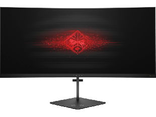 OMEN X by HP 35 Curved Display