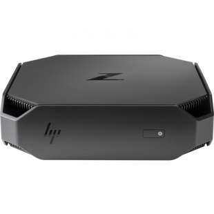 HP Z2 Mini G3 Base Model Workstation