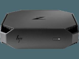 HP Z2 Mini G3 Base Model Workstation