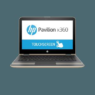 HP Pavilion x360 - 13-u110tu