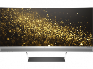 HP ENVY 34 34-inch Display