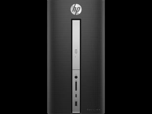 HP Pavilion Desktop - 570-p072l
