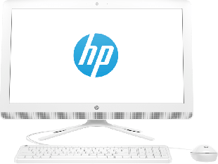 HP All-in-One - 22-b205l