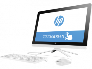HP All-in-One - 22-b206d