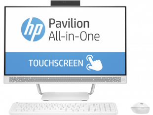 HP Pavilion All-in-One - 24-b210d