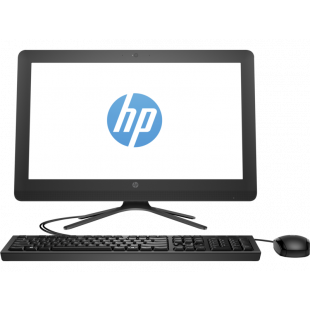 HP All-in-One - 24-e054d