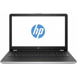 HP Notebook - 15-bs196tx