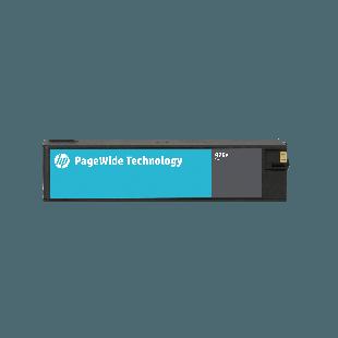 HP 976Y Extra High Yield Cyan Original PageWide Cartridge