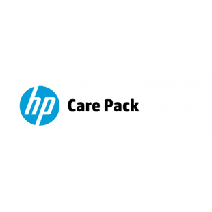 HP 4 year Next Business Day Onsite Hardware Support for Desktops