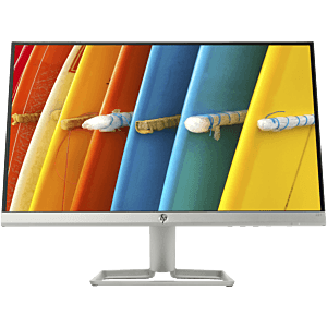HP 22f 22-inch Display
