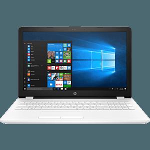 HP Notebook - 15-bs754tx