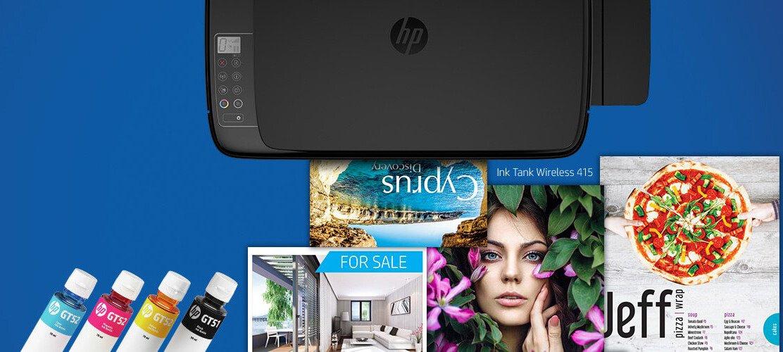 Kết quả hình ảnh cho HP Ink Tank Wireless 415 (Z4B53A)
