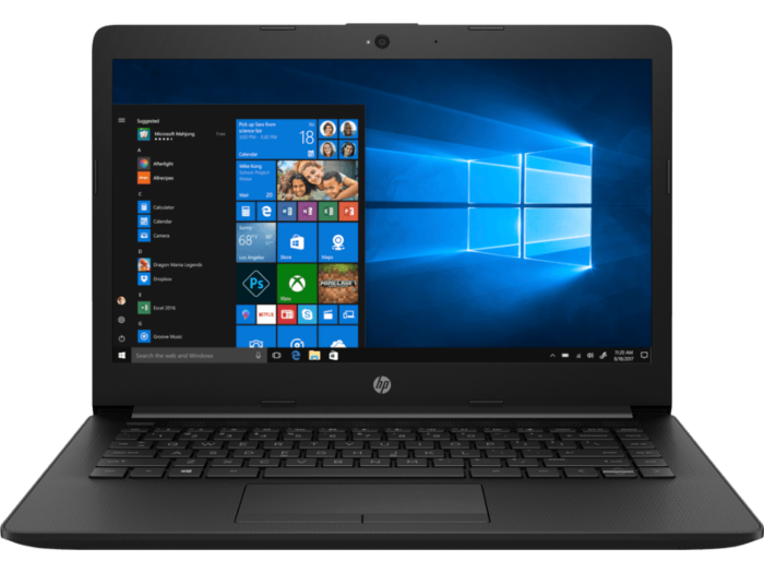DOWNLOAD DRIVERS: HP NOTEBOOK 14