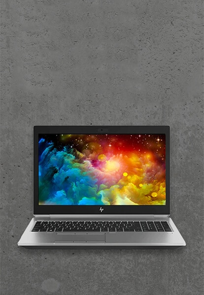 Zbook 17 產品影像