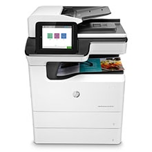 PageWide Enterprise/Pro MFP
