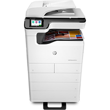 PageWide Pro MFP