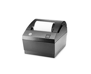 HP LAN Thermal Receipt Printer