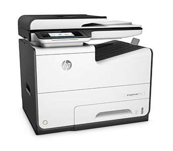 HP PageWide business printers - Incredible speed.  Incredible value.