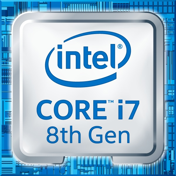 Intel® Core™ i7 vPro 8th Gen