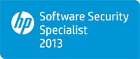 HP Software Security Specialist