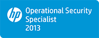 HP Operational Security Specialist