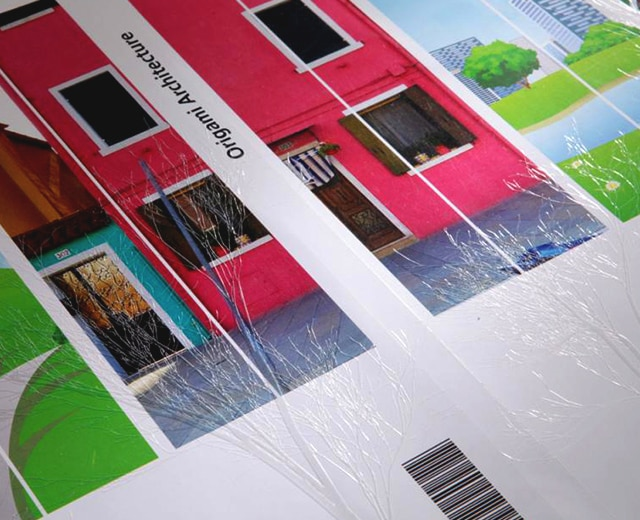 Differentiate your output with HP Indigo ElectroInk Transparent