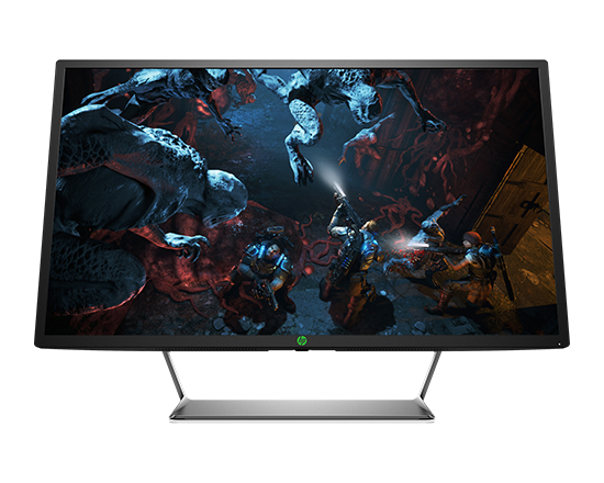 Gaming 32 HDR Display