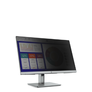 EliteDisplay E243p monitor with privacy sure view feature