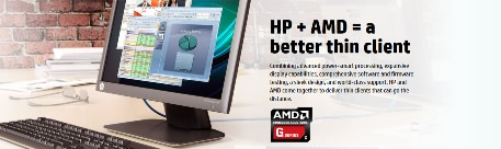 Thin Clients AMD