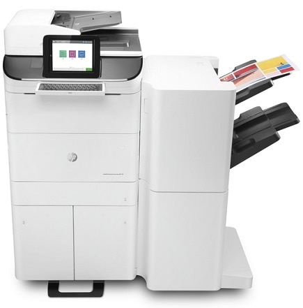 HP PW Enterprise Color Flow MFP 785f