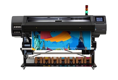 Printers up to 1.63 m (64 in) roll width