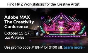 Adobe Systems | Workstations Solution Partner | HP® Official Site