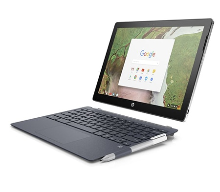 New Chromebooks designed for how you work