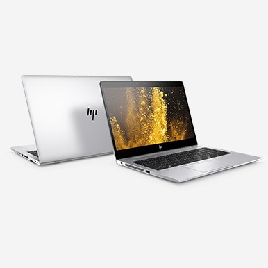 HP Elite Laptops