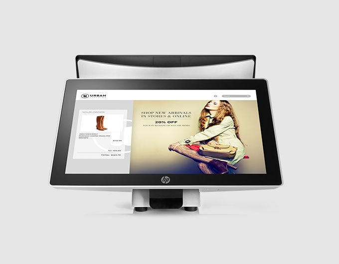 HP Retail Solutions | HP® Official Site
