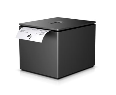 HP ElitePOS Serial/USB Thermal Printer