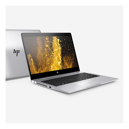 HP EliteBook business laptops