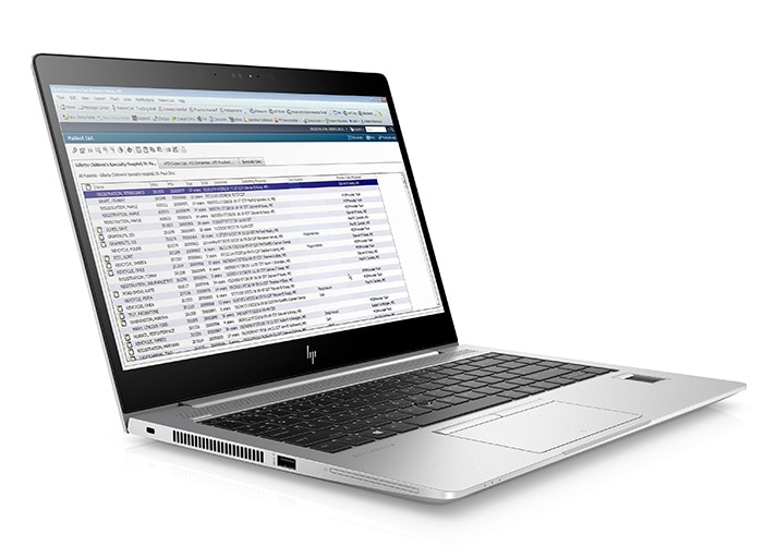 HP EliteBook 840 Healthcare Notebook