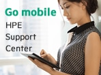 HPE Support Center Mobile App - Download it now