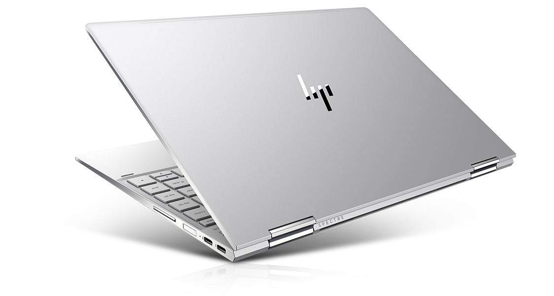 HP Spectre x360 powerful laptop