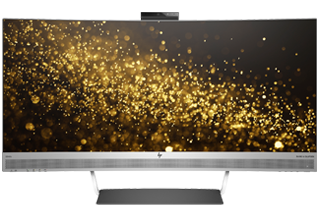 "Envy 34"" Curved Display"