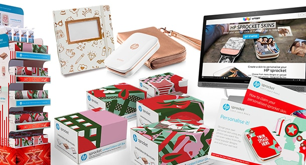 Thoughts outside the box: irresistible gifting trends
