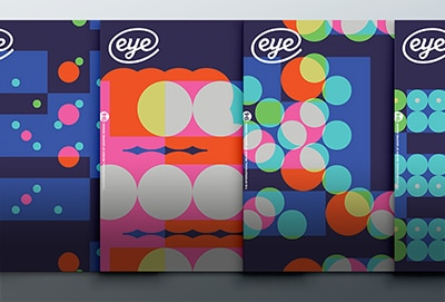 Eye Magazine – Publishing