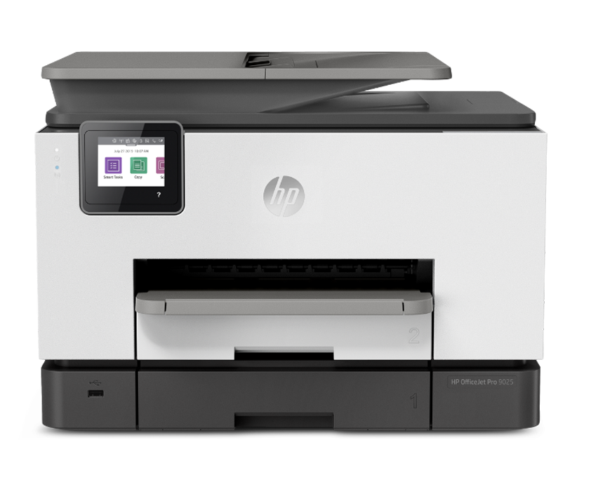 Professional quality and smart featured for your business. - HP OFFICEJET PRO
